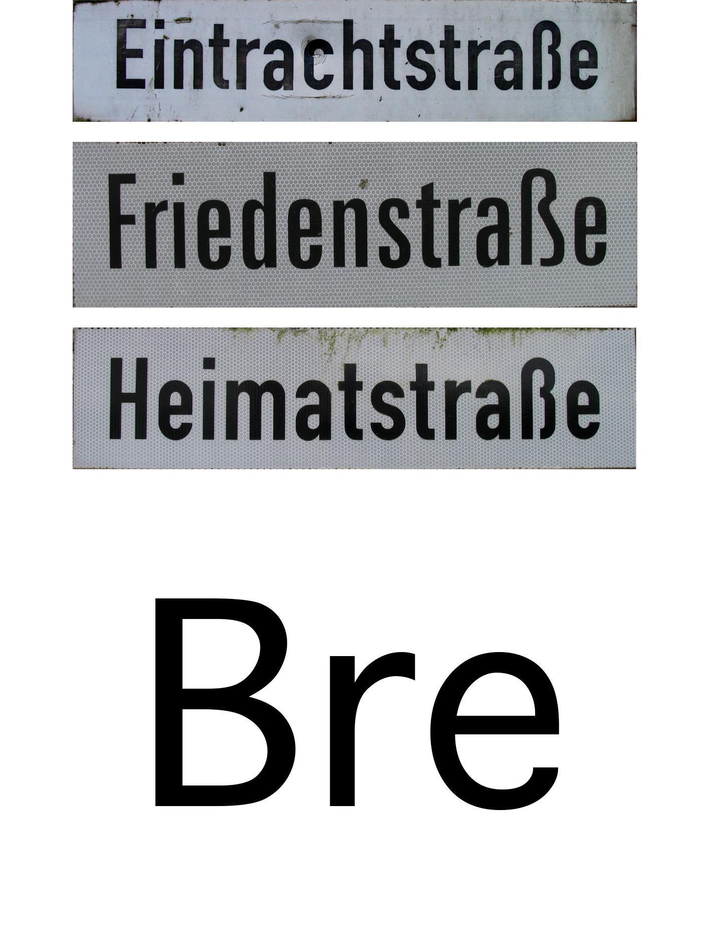 Bremens Beitrag Heimat 1